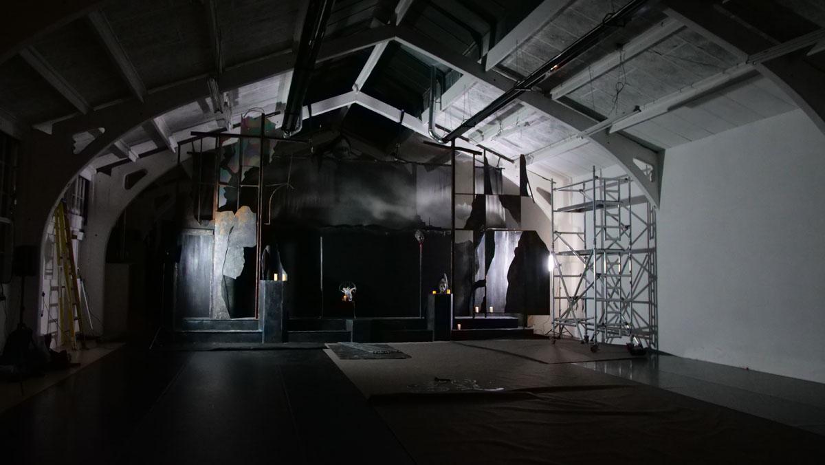 BlackBirdRedRose Studios